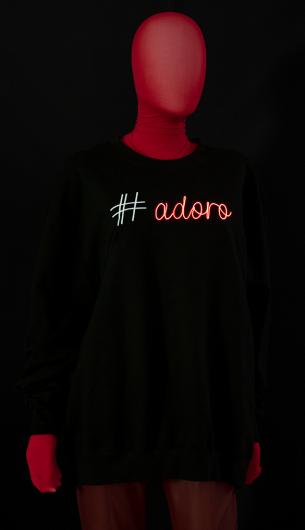 #adoro